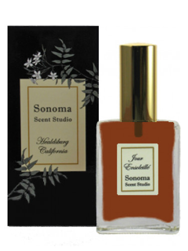 fe7b18d35 Jour Ensoleille Sonoma Scent Studio perfume - a fragrance for women ...
