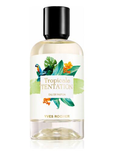 Tropicale Yves Nouveau Pour Un Rocher Tentation Parfum rCxBdoe
