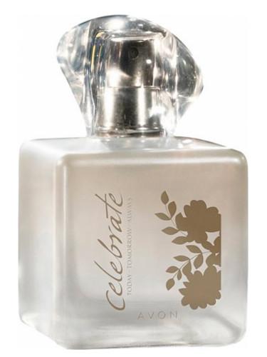 Today Tomorrow Always Celebrate Avon parfum een nieuwe