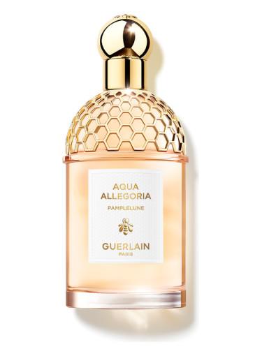 eca3459c156e Aqua Allegoria Pamplelune Guerlain perfume - a fragrance for women 1999