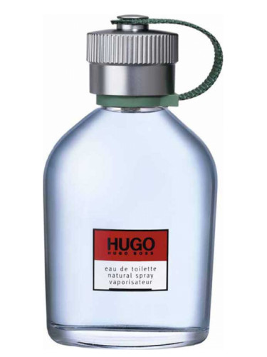 hugo boss bottled fragrantica