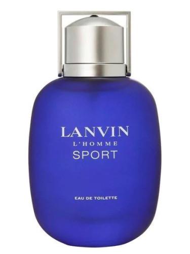 fd7d15bd1 L'Homme Sport Lanvin ماء كولونيا - a fragrance للرجال 2009