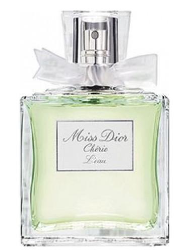 Miss Dior Cherie L Eau Christian Dior perfume - a fragrance for women 2009 375e7e9a8
