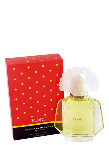 Flore Carolina Herrera Perfume Una Fragancia Para Mujeres 1994