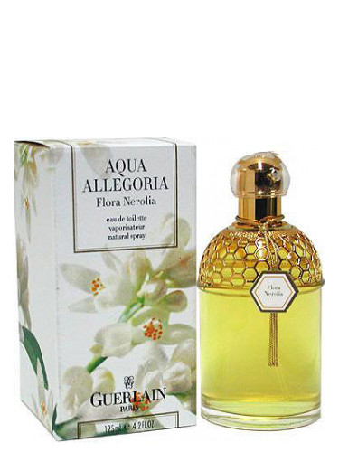 Aqua Flora Guerlain Allegoria Nerolia Pour Femme cjRL4AqS35