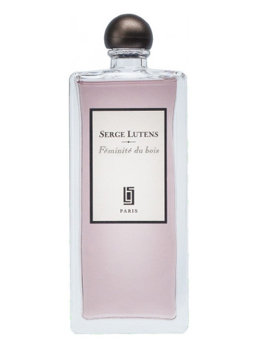 Feminite du Bois Serge Lutens perfume - a fragrance for women and men 2009 5e4e457de353