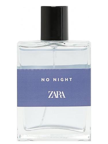 perfume zara man san francisco