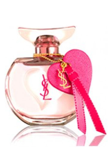 49765234cd7 Young Sexy Lovely Couture Collection 2009 Yves Saint Laurent perfume - a  fragrance for women 2009