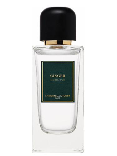 Ginger Jean Couturier perfume una nuevo fragancia para