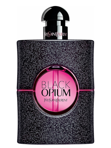 Yves Saint Laurent Black Opium | Yves Saint Laurent Black Opium