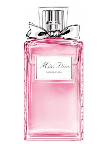 Miss Dior Rose N Roses