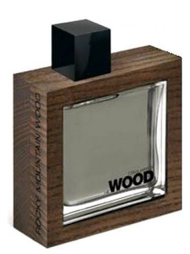 004a12768 He Wood Rocky Mountain Wood DSQUARED² cologne - a fragrance for men 2009