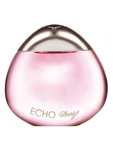 806536c55f Echo Woman Davidoff perfume - a fragrance for women 2004