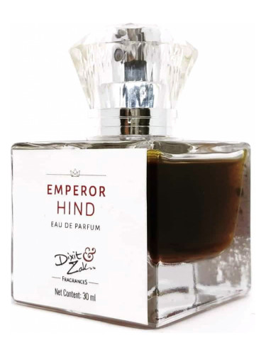 Emperor Hind Dixit & Zak for women and men
