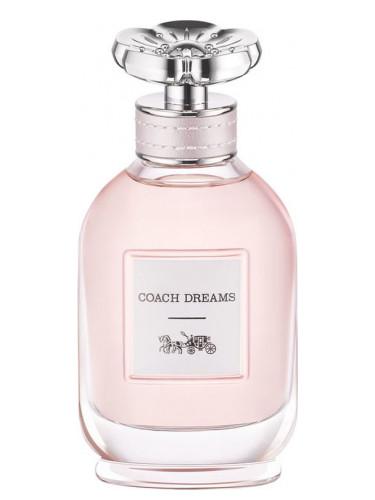 Coach Dreams Coach perfume - a new fragrance for women 2020