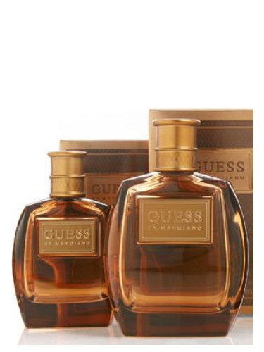 Guess By Marciano For Men Guess Cologne A Fragrance For Men 2009