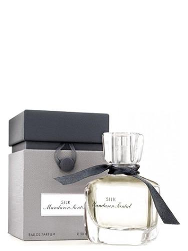 ab29270c40 Silk Mandarin Santal Victoria s Secret perfume - a fragrance for ...