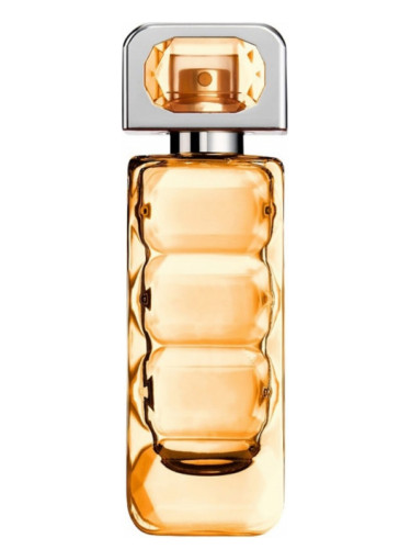 Boss Orange Hugo Boss perfume - a fragrance for women 2009 e9ed8e25f8bfa