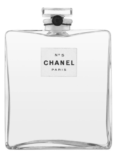 2ab459b57b39 Chanel N°5 (Vintage) Chanel perfume - a fragrance for women 1921