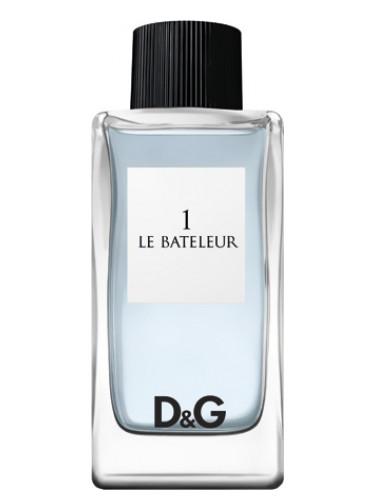51746fea55b0 D amp G Anthology Le Bateleur 1 Dolce amp Gabbana cologne - a fragrance for  men 2009