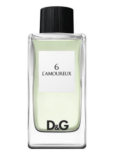 Anthology 6 L'amoureux amp;gabbana amp;g Men Dolce For D 0OX8PkNnw