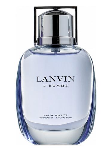 Lanvin L Homme Lanvin colônia - a fragrância Masculino 1997 0650272653