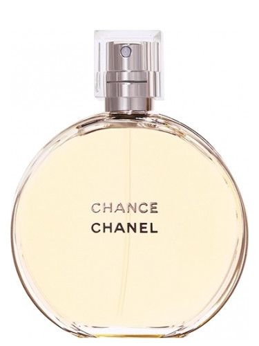 Chance Eau De Toilette Chanel Perfume A Fragrance For Women 2003