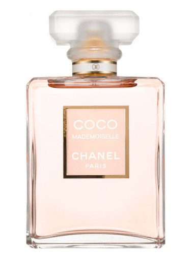 Coco Mademoiselle Chanel perfume - a fragrance for women 2001 eff255a8561b3