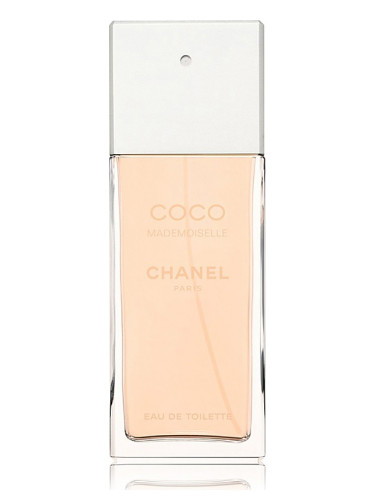 Coco Mademoiselle Eau De Toilette Chanel Perfume A Fragrance For