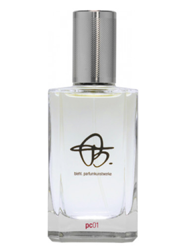 Pc01 Biehl Parfumkunstwerke Perfume A Fragrance For Women And Men 2007