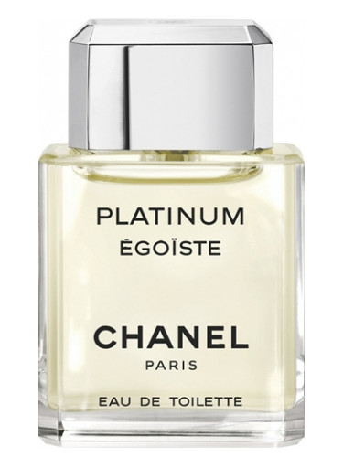 a521a996ffc Egoiste Platinum Chanel cologne - a fragrance for men 1993