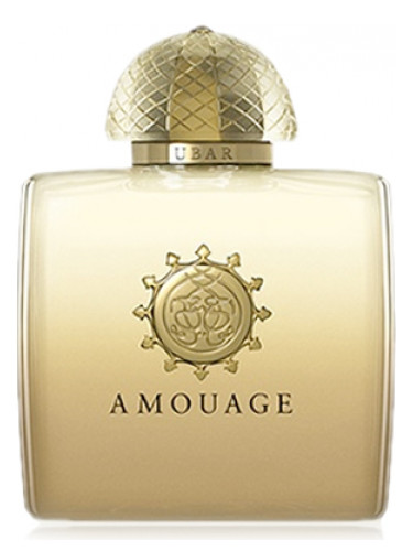 a9c6cafe5 Ubar Amouage perfume - a fragrance for women 1995