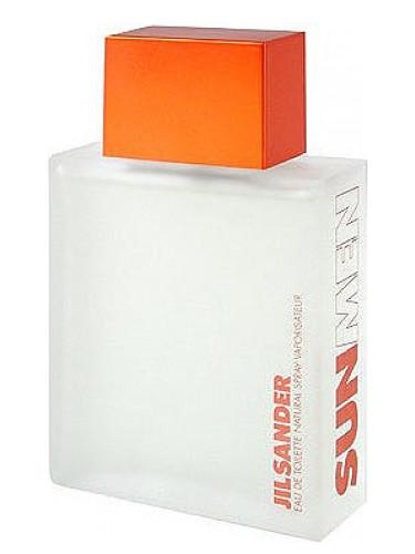 293b3d4c1 Sun Men Jil Sander cologne - a fragrance for men 2002