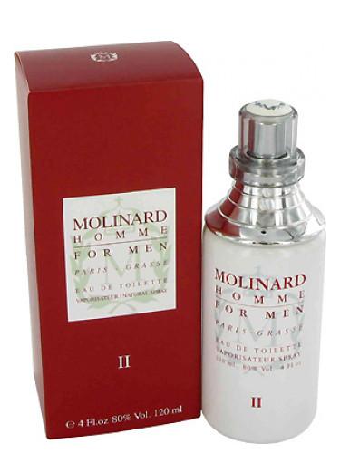 Molinard Homme Ii Molinard Cologne A Fragrance For Men 1996