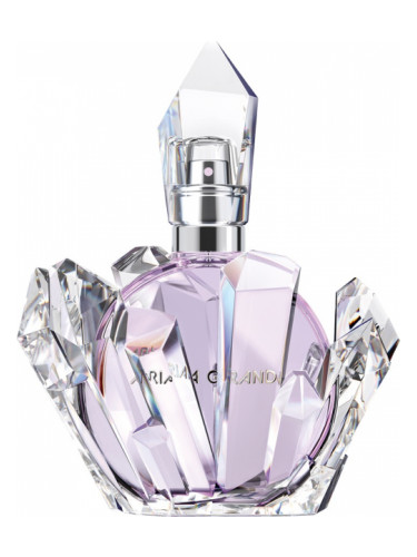 R.E.M. Ariana Grande perfume - a new fragrance for women 2020