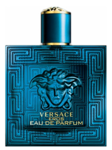 Eros Eau De Parfum Versace cologne - a new fragrance for men 2020