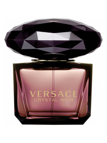fc27f0dbedf3 Crystal Noir Versace perfume - a fragrance for women 2004