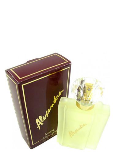 Alexandra Alexandra De Markoff Perfume A Fragrance For Women 1979