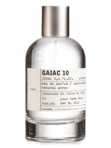280242df67607 Gaiac 10 Tokyo Le Labo perfume - a fragrance for women and men 2008