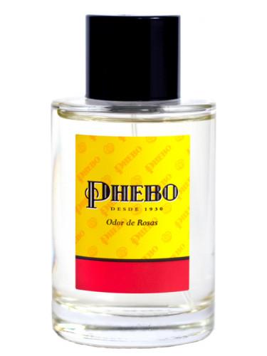 Odor de Rosas Phebo for women and men