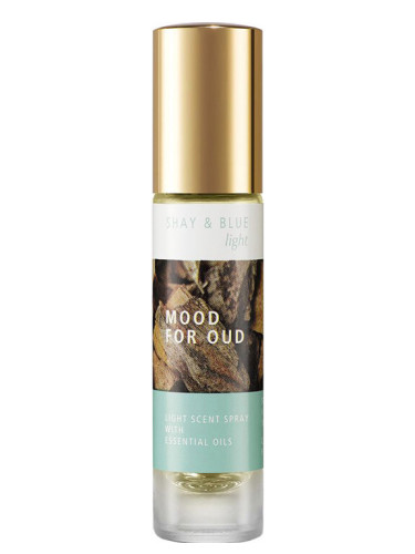 Mood for Oud Shay & Blue London for women and men