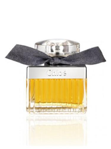Chloe Eau de Parfum Intense Chloé للنساء