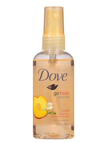 Go Fresh Nectarine & White Ginger Dove for women and men