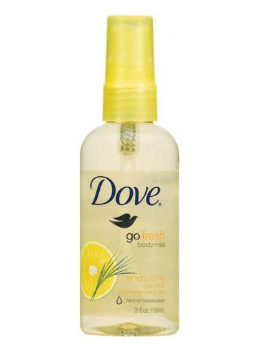 Go Fresh Grapefruit & Lemongrass Dove for women and men