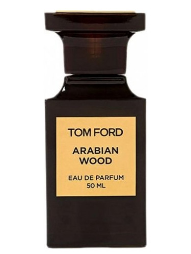 db542c0e1 Arabian Wood Tom Ford perfume - a fragrance for women and men 2009