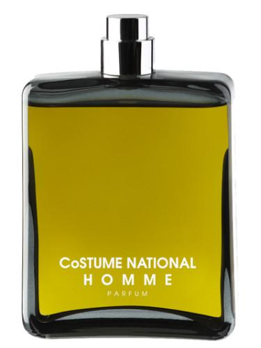 Costume National Homme Parfum Costume National Colônia A Novo Fragrância Masculino 2020