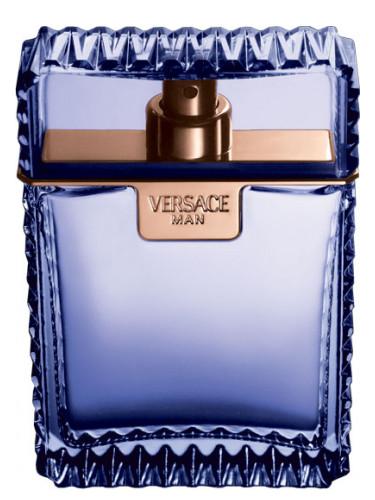 Versace Man Versace одеколон - аромат для чоловіків 2003 e3279b1680efa