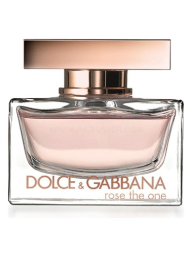 5cecd4ddf5289d Rose The One Dolce amp Gabbana perfume - a fragrance for women 2009
