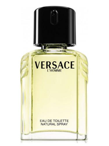 Versace Lhomme Versace Cologne A Fragrance For Men 1986
