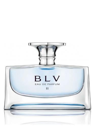 Blv Eau De Parfum Ii Bvlgari Perfume A Fragrance For Women 2009